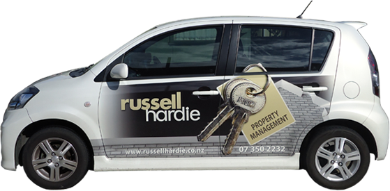 Property Management Russell Hardie Property Management Property